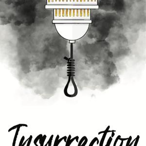 Insurrection anthology by Gnashing Teeth Publishing