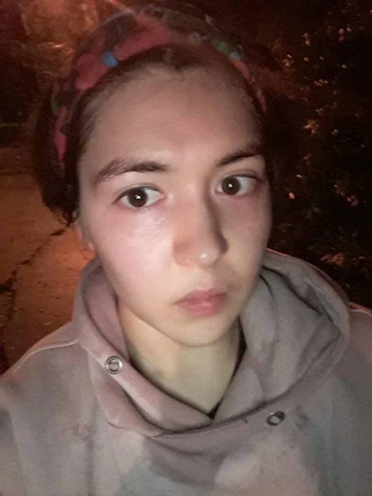 Zoe Ramos Headshot