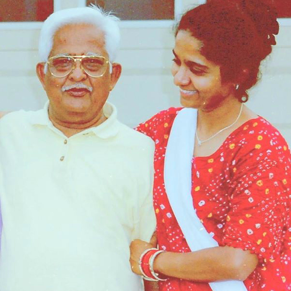 #SelfieWithDaughter Ehsan Jafri was butchered by the Hindutva mob during Modi's rule in Gujarat