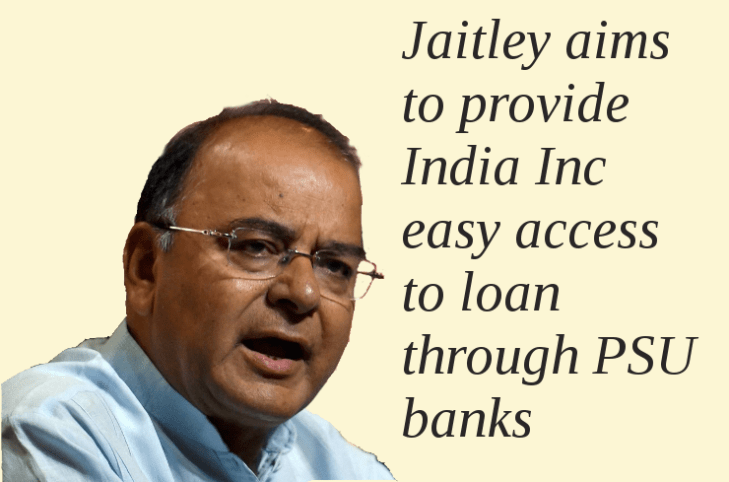 Arun Jaitley contradicts again in HT Leadership Summit on demonetisation