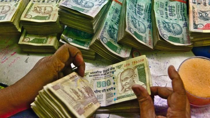 Modi's war on black money is a hogwash to hoodwink common people