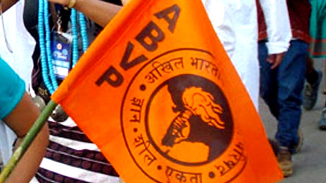 ABVP goons assault DU students