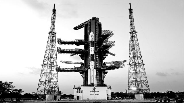 ISRO PSLV Launch