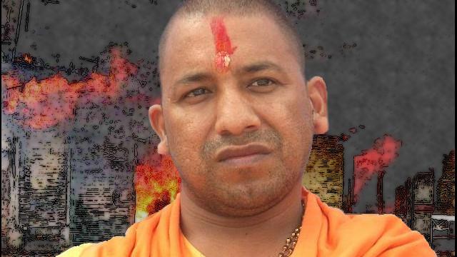 Yogi Adityanath new chief minister of Uttar Pradesh