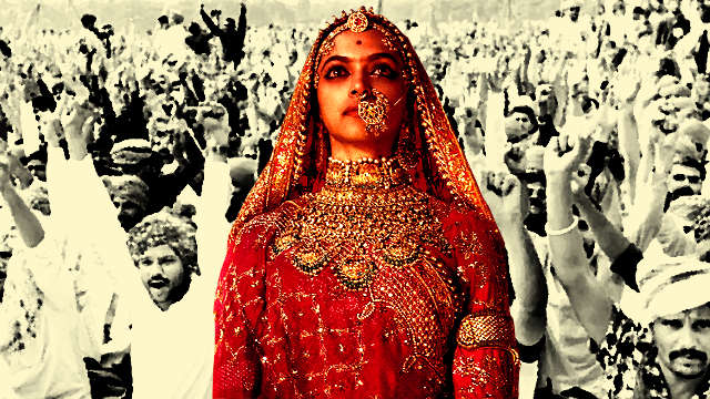 What's the hidden politics behind the Padmavati ruckus?