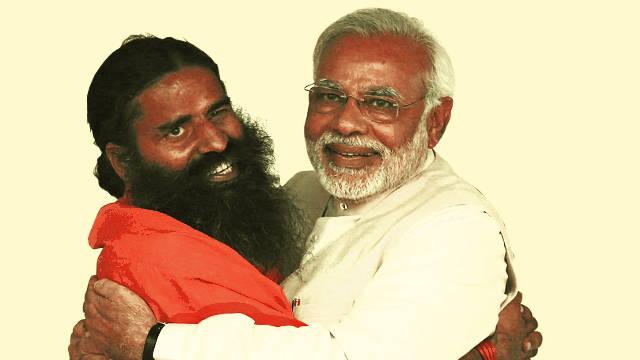 Times Lit Fest to Honour Modi's Hindutva Mascots