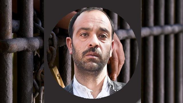 Bilal Kawa Kashmir Jailed in Delhi