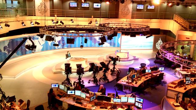 Modi Regime Revoked Security Clearance to Al Jazeera