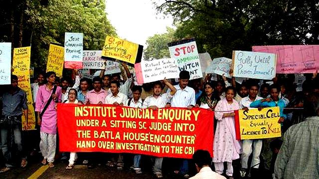 10 Years of Batla House Encounter