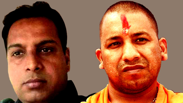 Murder of Vivek Tiwari Exposed Dirty Encounter Raaj of Yogi Adityanath Regime