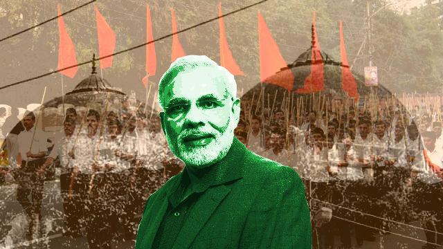 Can Narendra Modi's Ayodhya Gamble Payback?