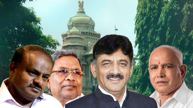 Karnataka Bypoll