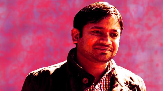 Kanhaiya Kumar Democracy Crisis