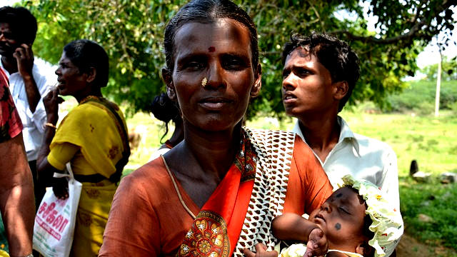 Caste, Poverty and Modi's Reservation Fiasco