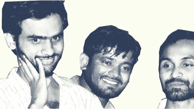Chargesheet Against JNU Students Manifest Modi's Bankruptcy