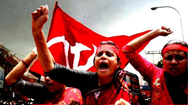Rozgaar Adhikar Rally