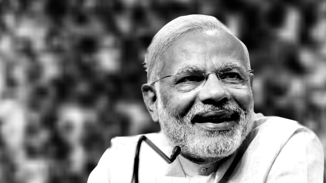 The non-existent rule in Modi's India