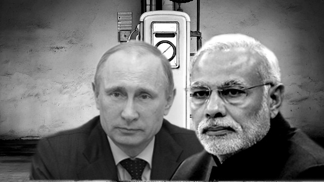 What lies behind prime minister winning Russsia's highest shield.