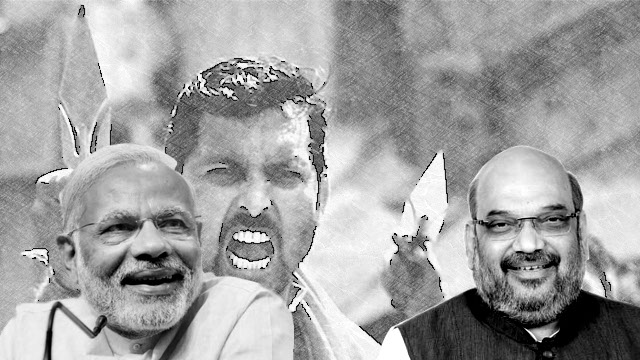 Modi's brute majority is a reflection of India's divergence from the secular ethos