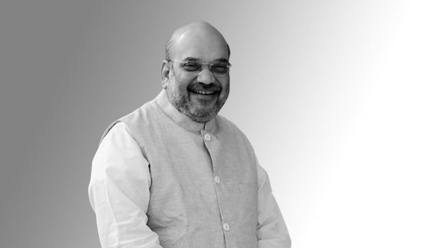 Amit Shah's obsession with ONE threatens Indian people's lives and rights