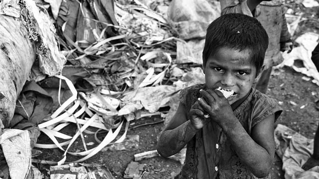 Mocking Modi: India ranks 102 in the Global Hunger Index