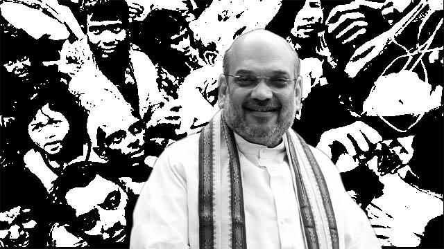 The new NRC call curtain-raises the 2022 Hindu Rashtra project