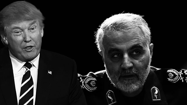 Who is Qasem Soleimani and what did he stand for?