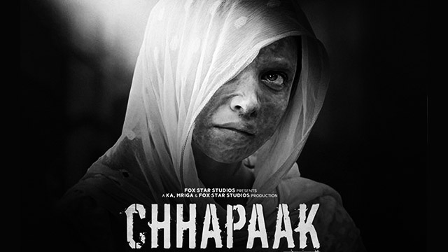 Chhapaak film review: What's'adored' in rhetoric and a detestation beyond surface polemics