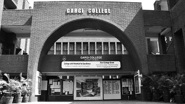 Allegation of sexual assault on Gargi College students exhibits danger of fascism