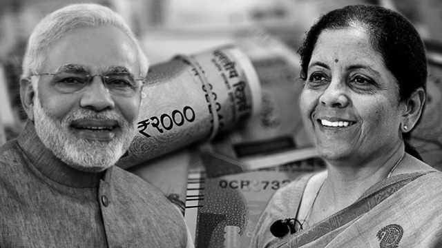 Inside Modi's sham Rs 1.73 trillion COVID-19 economic relief package for poor