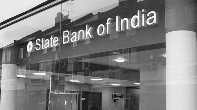 SBI's investment to save YES Bank
