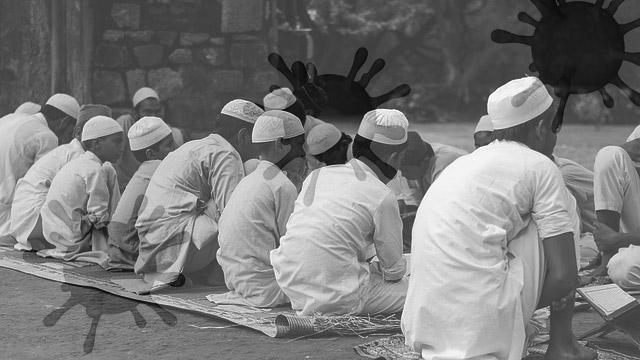 Nizamuddin Markaz: How Modi's stooges communalised COVID-19 outbreak to shift focus