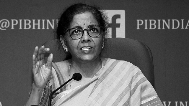 Sitharaman's second set of announcements