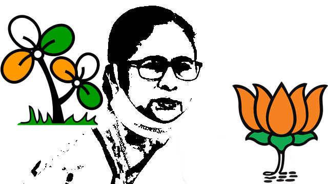 Can Mamata Bandopadhyay stop TMC MLAs from becoming turncoats?