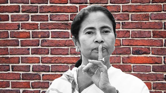 EC ban on Mamata: A blatant display of servility