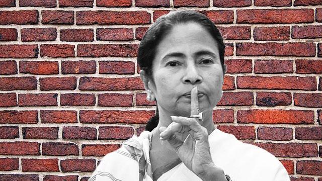 EC ban on Mamata: A blatant display of servility