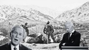 The US defeat in Afghanistan: a retrospection of an imperialist quest