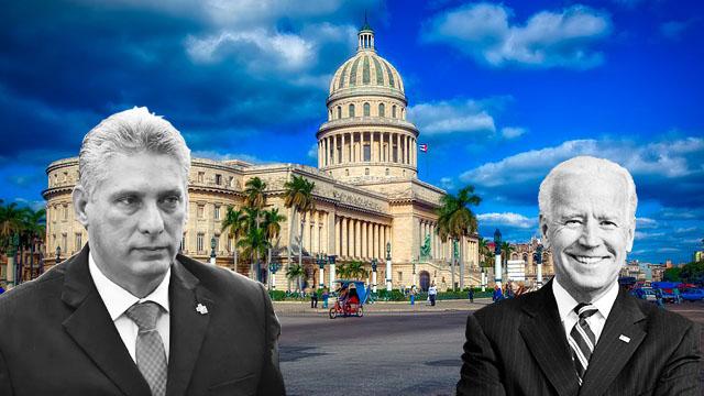 """CIA-sponsored Cuba """"protest"""": Biden's attempt to occupy the island"""
