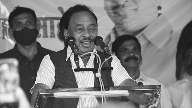 Narayan Rane's remarks against West Bengal and Mamata are uncalled for