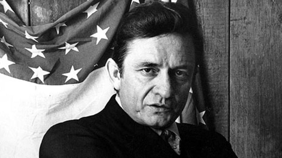 Johnny Cash pilgrimage The Man in Blacks social justice