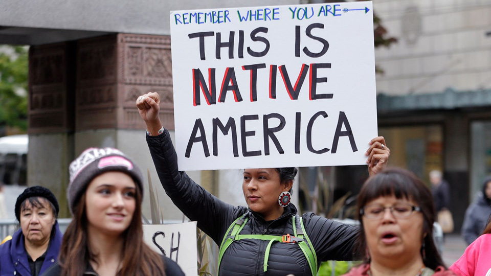 New mexico will celebrate indigenous peoples' day from now on, making it the fifth state. Nashville Axes Columbus Day Will Observe Indigenous Peoples Day Instead People S World