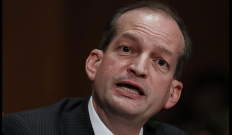 Image result for sec labor acosta