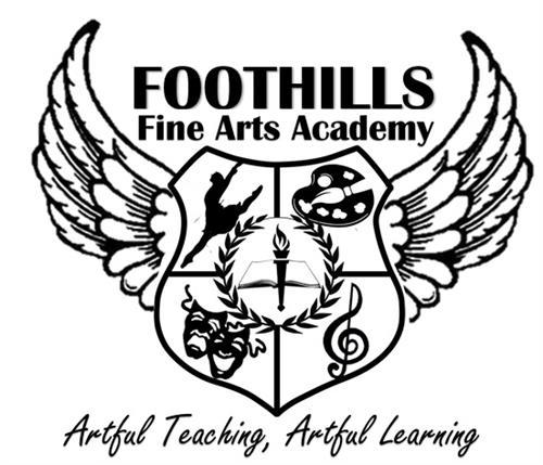 Foothills Elementary School / Homepage