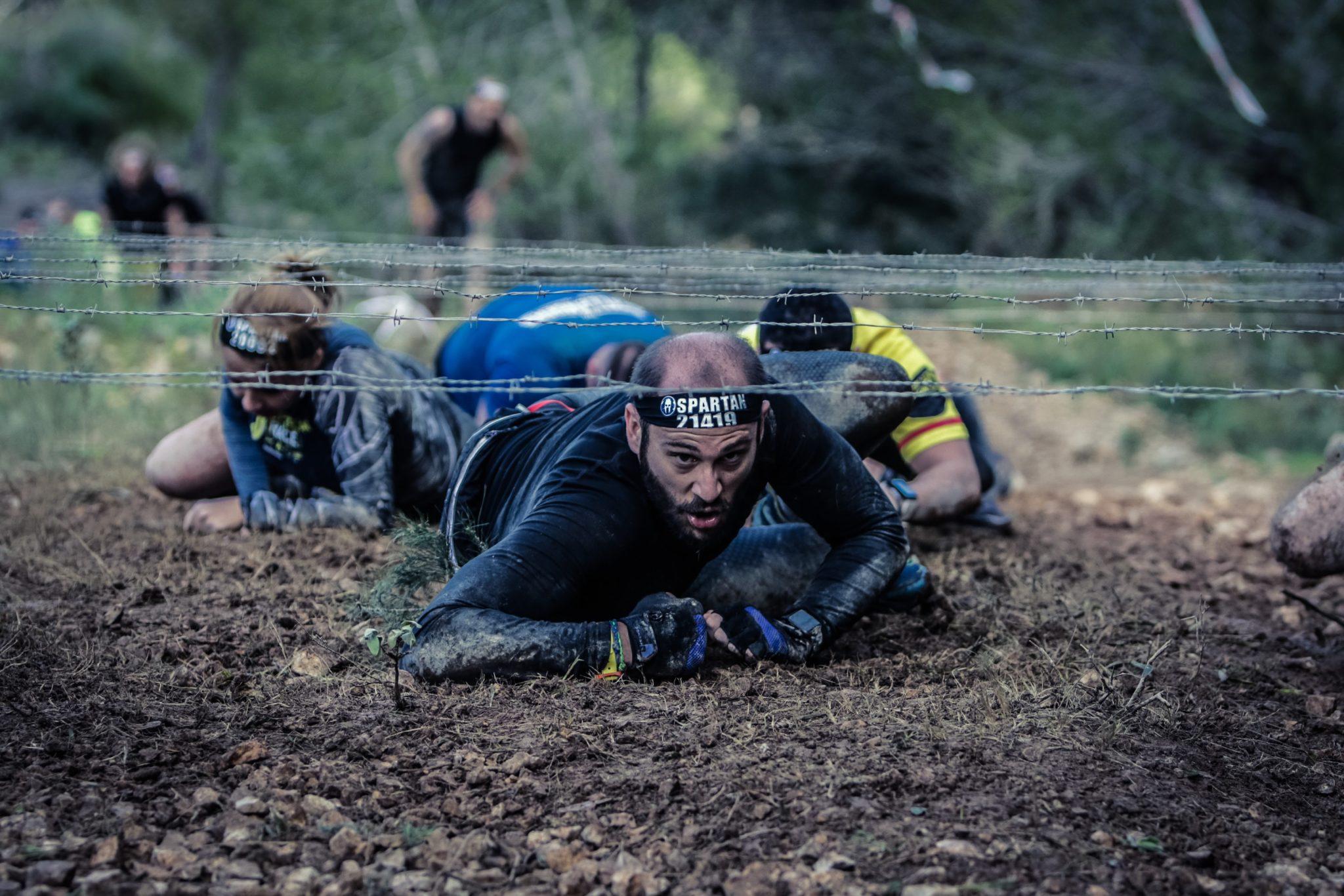I Spartan Race Super Mallorca