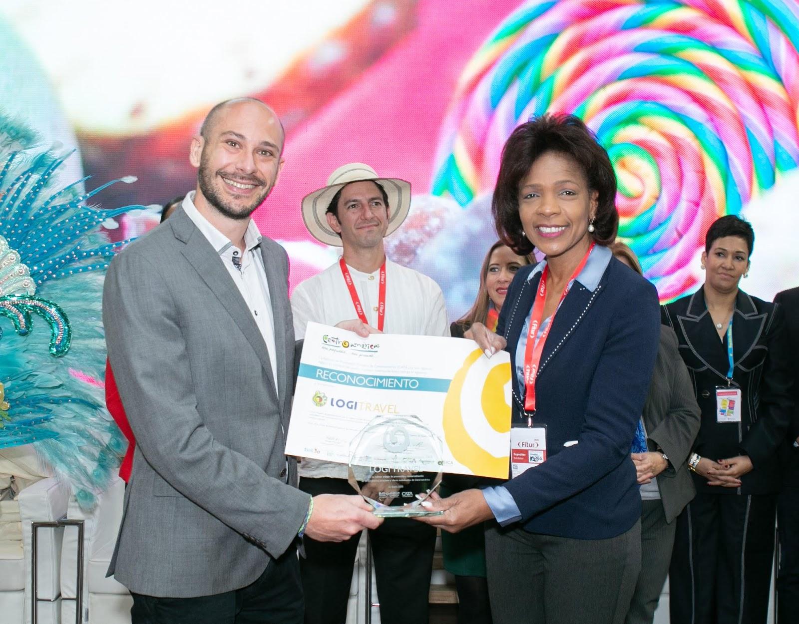 Logitravel Group recibe varios galardones por su labor en 2019