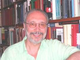 Pepe Rodríguez hoy (2006).