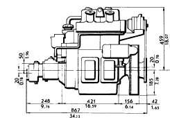 Suggested Wiring Diagram Alternator Generator Diagram