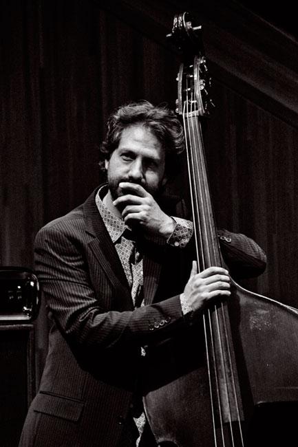 Gerardo Ramos-Sacri Delfino Trio