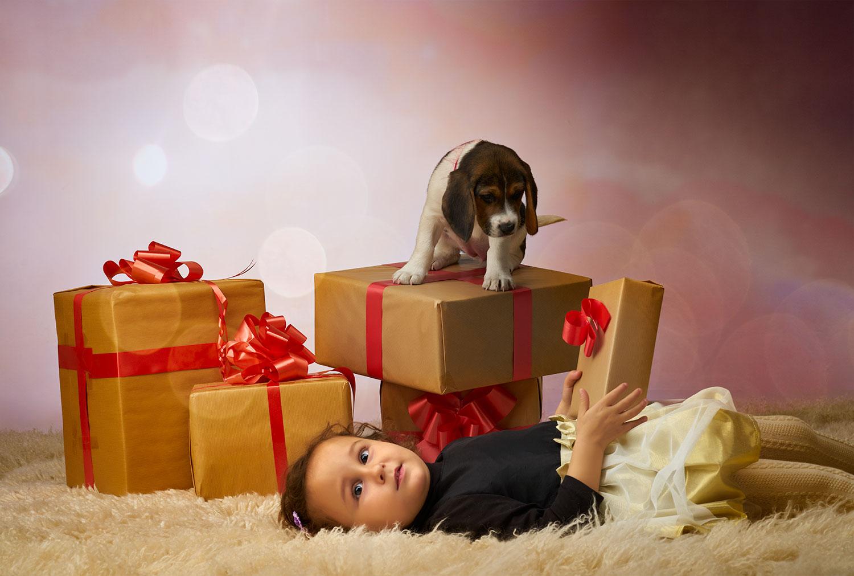 fotos de navidad, fotos de niños y bebes, valencia, españa