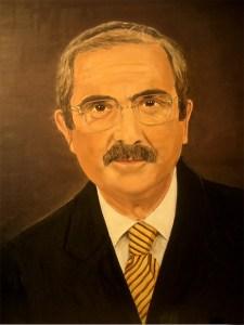 D. Francisco López García